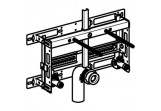 Podomítkový systém Geberit Kombifix pro bidet