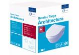 Zestaw miska + deska Villeroy & Boch Omnia Architectura - sanitbuy.pl