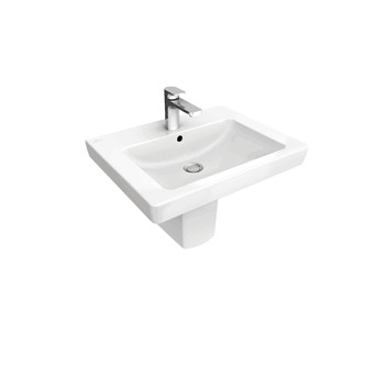 Umywalka Villeroy & Boch Subway 2.0 650x470 mm- sanitbuy.pl