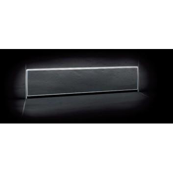 Kompletní sifon liniowy Kessel Linearis Compact Koupelnový , délka 850 mm- sanitbuy.pl