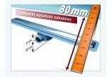 Lineární odtok 650mm System 125 Kessel LINEARIS Compact