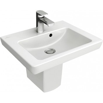 Umywalka Villeroy & Boch Subway 2.0 mała 500x400 mm